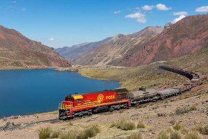 Vizcarra, Evo y el tren bioceánico