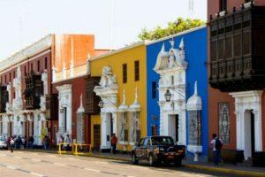 Papa Francisco: Iluminarán con tecnología LED el centro histórico de Trujillo