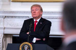 El Supremo de EE.UU. propina revés a Trump