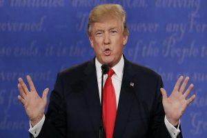 Trump propone a Jeff Pompeo como director de CIA