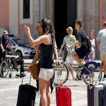 657 turistas cumplen aislamiento social
