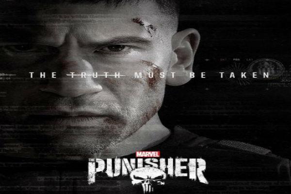 Netflix: Estreno de The Punisher confirmado para noviembre