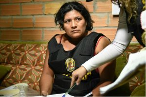 Cae red de extorsión implicada en crimen de fiscal superior