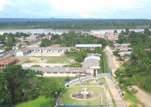Dictan cinco años de prisión para exfuncionarios de región Ucayali