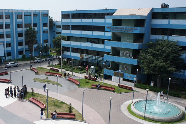 Universidad del Callao recibirá mayor presupuesto