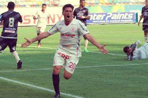 Universitario juega de visita ante Ayacucho FC