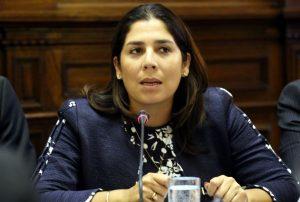 Hermana de Letona niega haber aportado S/ 22 mil a la campaña de Keiko Fujimori
