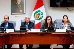 Comisión Lava Jato evaluará hoy si levanta reserva de testimonio de PPK
