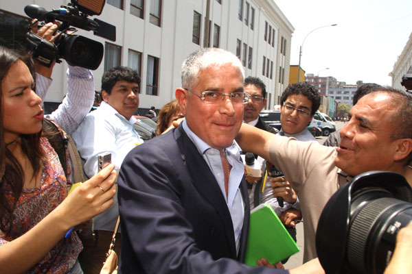 Caso OLM: suspenden  audiencia de juicio oral