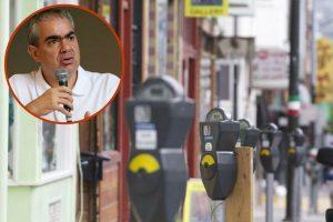 Manuel Velarde plantea el uso de parquímetros en Lima
