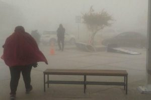 Senamhi: Vientos de hasta 40 km/h llegarían de la costa de Lima hasta Arequipa