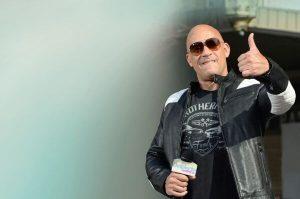 """Vin Diesel vuelve con """"Miami Vice"""""""