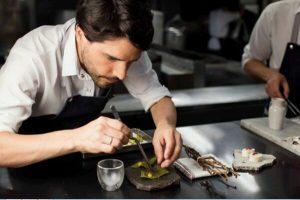 Peruano Virgilio Martínez elegido el mejor chef del mundo