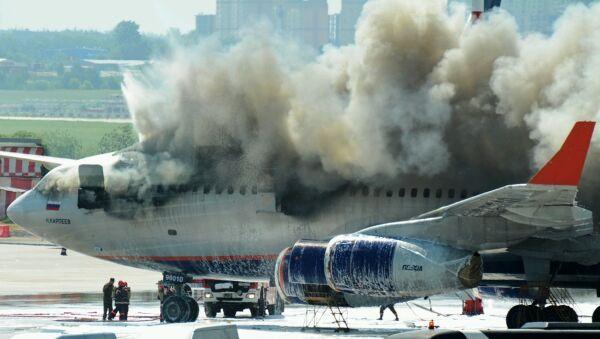 Tailandia: 27 heridos en vuelo Moscú-Bangkok