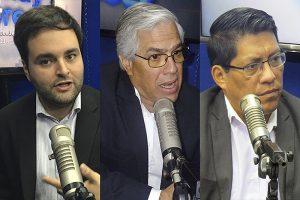 Kenjivideos: Excongresistas de PPK apoyarán la vacancia tras crisis presidencial