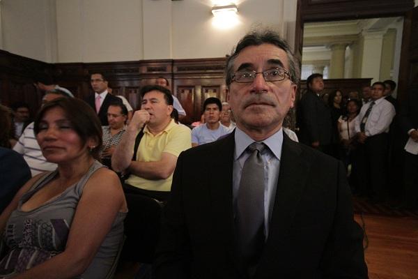 Ordenan nuevo juicio contra Waldo Ríos