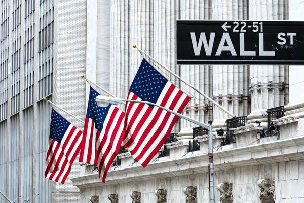 Temor al alza de intereses causó el sismo de Wall Street