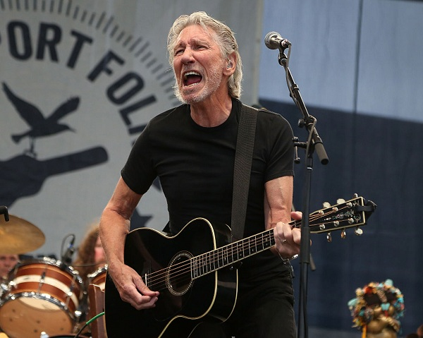 Roger Waters vuelve a Lima