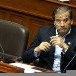 Plantean ver caso Odebrecht en Acuerdo Nacional