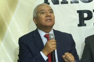 Caso Fasabi: Wlifredo Pedraza rechaza informe final sobre muerte de extrabajador de Humala