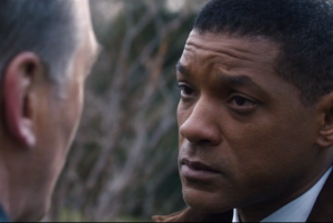 "Will Smith será un neuropatólogo en ""Concussion"" (tráiler)"