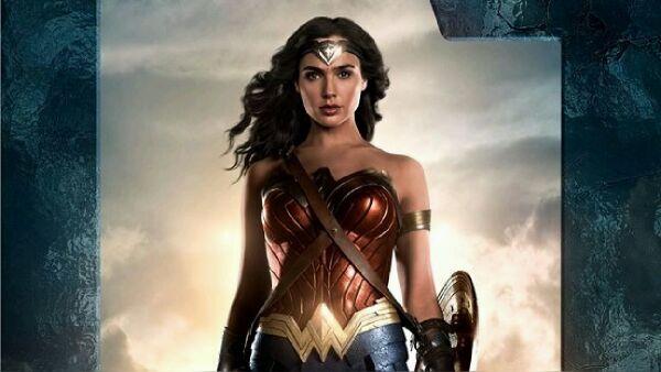 Wonder Woman apunta al Óscar
