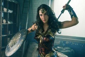 'Wonder Woman' recauda 11 millones de dólares en día de estreno