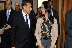 Exdirectivo de OAS rechazó pagos de Ollanta Humala y Nadine Heredia, según Pedraza