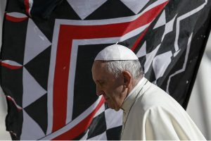 Papa convoca a presidentes de conferencias episcopales