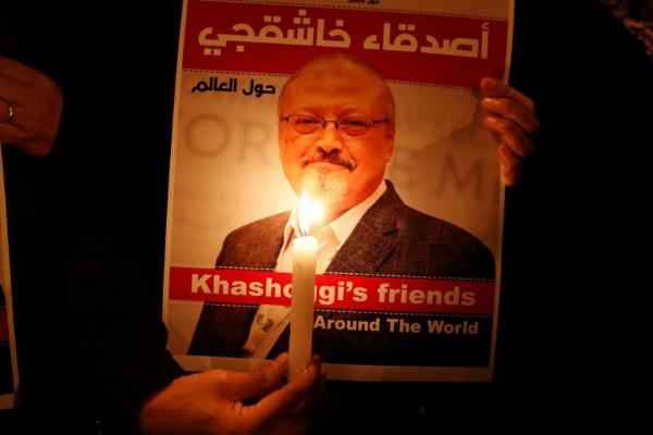 Saudita da un giro en el caso Khashoggi