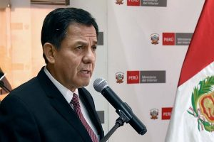Caso Lava Jato: Mininter garantiza seguridad a fiscal José Domingo Pérez [VÍDEO]