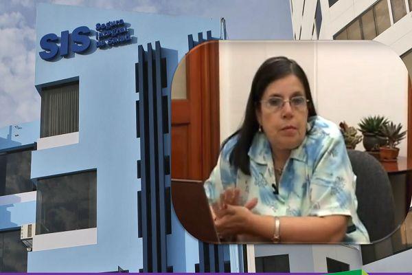 Ciudadanos al Día premia al Seguro Integral de Salud (SIS) por simplificación de trámites