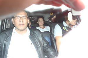 Deciden si Keiko sale libre o sigue detenida