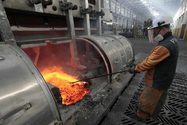 Uso de recursos materiales se duplicará hasta 2060