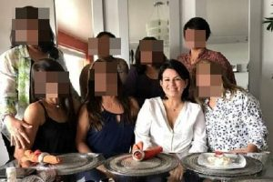 Tarapoto: Fiscalía sigue en búsqueda de esposa del congresista Reátegui [VÍDEO]