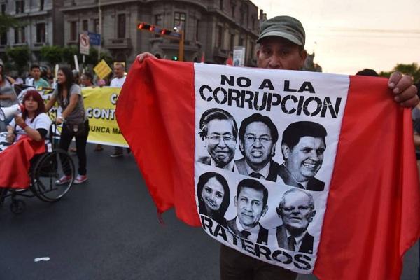 Moody's: La institucionalidad actual impide calificación de economía A1 para el Perú [VÍDEO]
