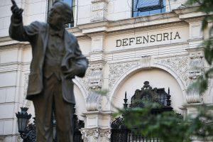 Defensoría del Pueblo: Mayoría de conflictos identificados en setiembre son de tipo electoral
