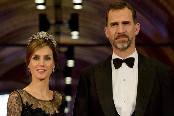 Reyes de España -Felipe VI y doña Letizia- visitarán el Perú en noviembre