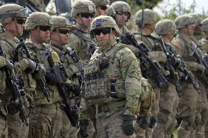 EE.UU. ya despliega más de 5.200 soldados en la frontera con México