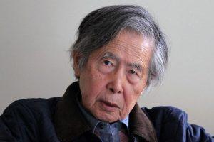 Poder Judicial rechaza solicitud para evitar regreso a prisión de Alberto Fujimori