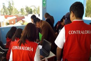 Contraloría intervendrá en 1,500 municipalidades