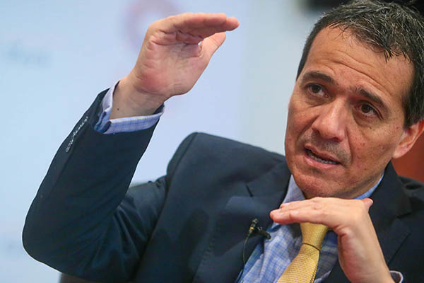 Lucha anticorrupción costará dos décimas del PBI