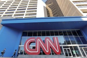 CNN: Detectan otro paquete sospechoso dirigido a la sede central de la cadena televisiva