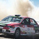 Caminos del Inca: Arrancan los motores en las carreras de autos