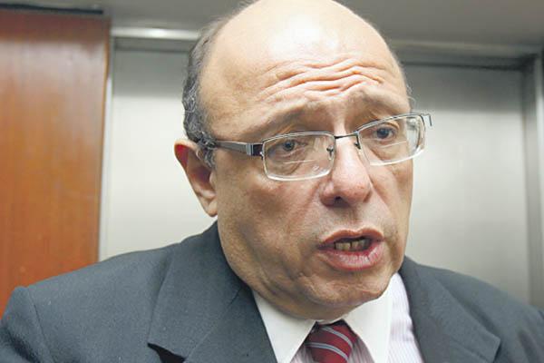 """Carlos Chipoco: """"Espero que cambien esta injusticia"""""""