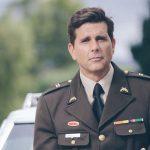 ChristianMeier todo un general en serie de Fox