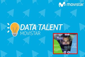 """Data Talent Movistar"" convoca a expertos"