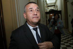 JNE dispone reincorporación de Daniel Urresti a las elecciones congresales