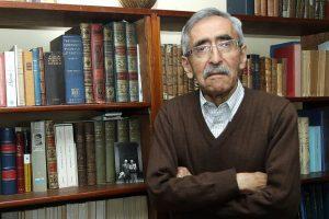 Edgardo Rivera Martínez: Fallece escritor peruano a los 85 años