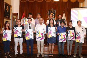 Trujillo: II Encuentro Nacional de Artes Visuales es un rotundo éxito